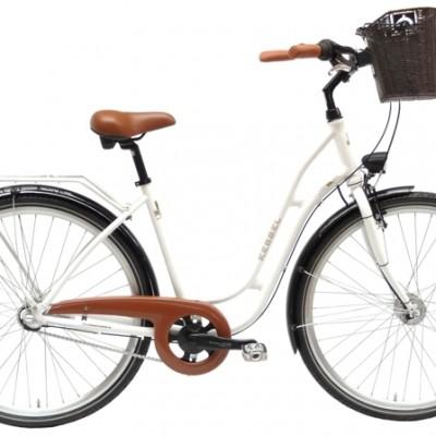 Kessel Zweirad GmbH Kessel Classic - moderne Cityräder für den ...