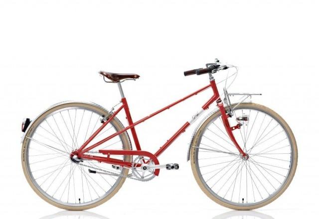 Fahrräder Kessel Zweirad