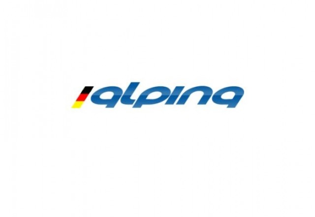 Alpina Fahrradspeichen