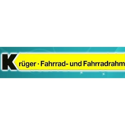 Krüger Fahrradrahmen