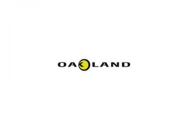 Oakland Luftpumpen