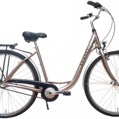 Kessel Venezia Light Fahrrad