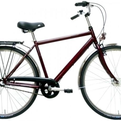 Robust & Zuverlässig - Verleihender von Kessel Zweirad